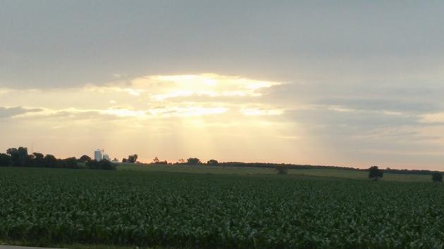 sunrise 6.9.16